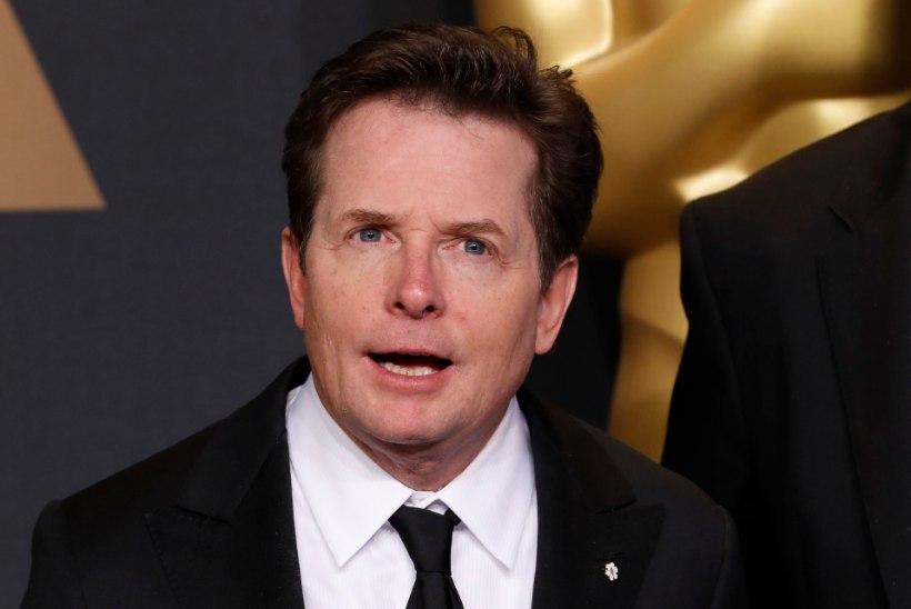 LUULUD, DEMENTSUS... Michael J. Fox loobub masendavate sümptomite tõttu näitlemisest