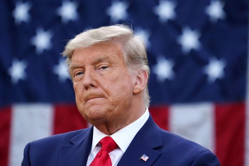 ÜLEVAADE: Trumpi kohtuasjad võtmeosariikides ei kujune talle sugugi ootuspäraselt
