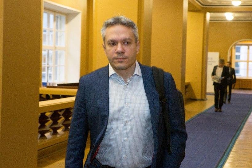 Kas Andrei Korobeinikust saab järgmine haridus- ja teadusminister?
