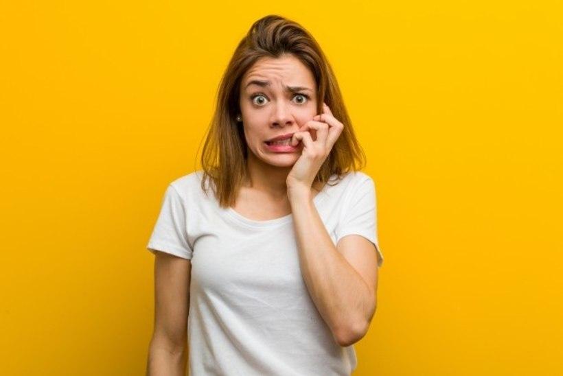 """""""PUUDUTA MIND""""   Psühhoterapeut selgitab: kõigil on peas prussakad – eelarvamused, solvangud, viha, kapriisid, neuroosid"""