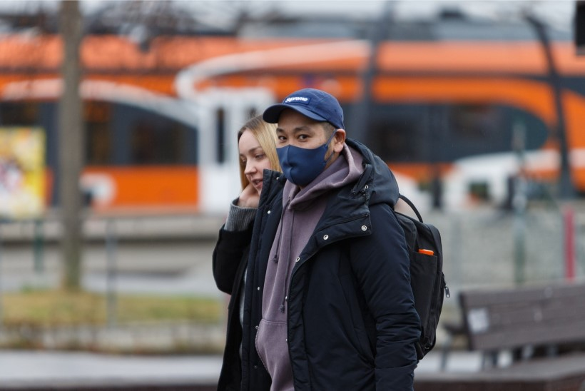 Ülevaade koroonaviiruse levikust naaberriikides: Venemaal ja Soomes on uued rekordid