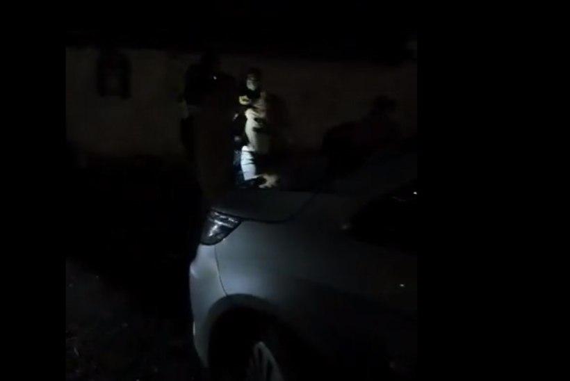 VIDEO | Võru ööklubis kaasati politsei erioperatsiooni ka päästjad ja kiirreageerijad