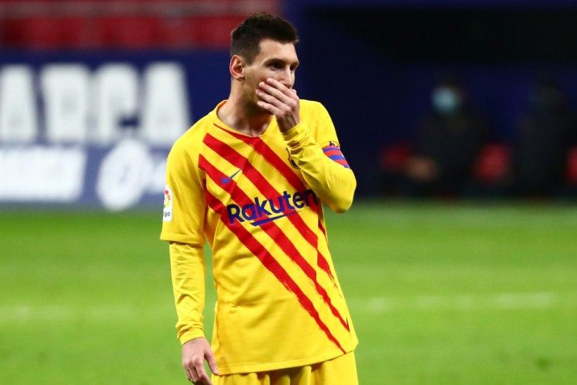 Real ja Barcelona teenisid kahe peale hädise viigipunkti