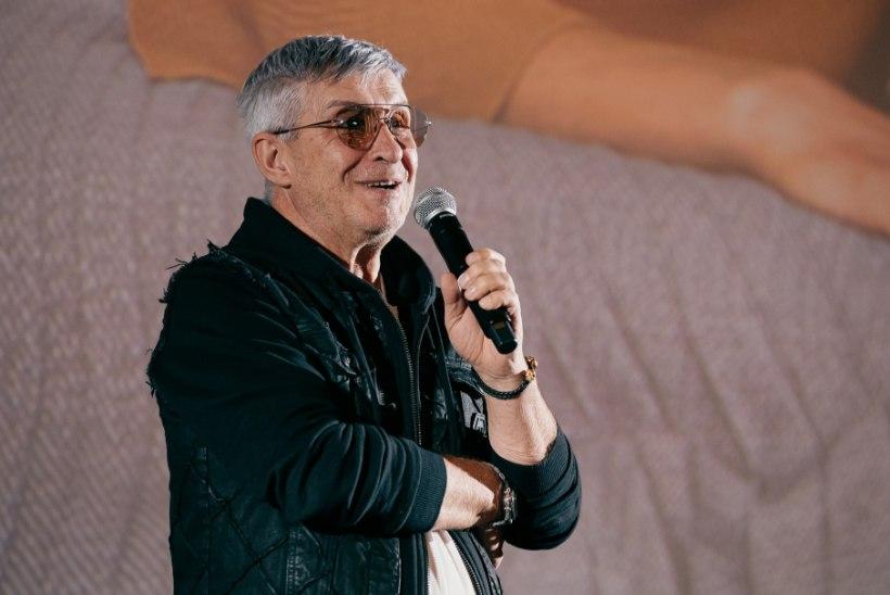 GALERII | Toomas Kirss esitles uut telesarja: tulemas on tõeline pomm