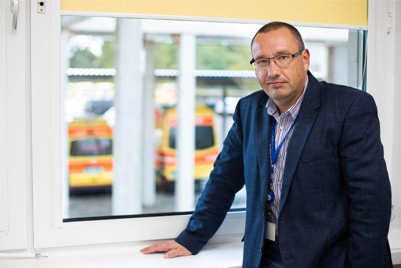 Doktor Arkadi Popov: koroonakiirteste on haiglates vähe, ravimeid piisavalt