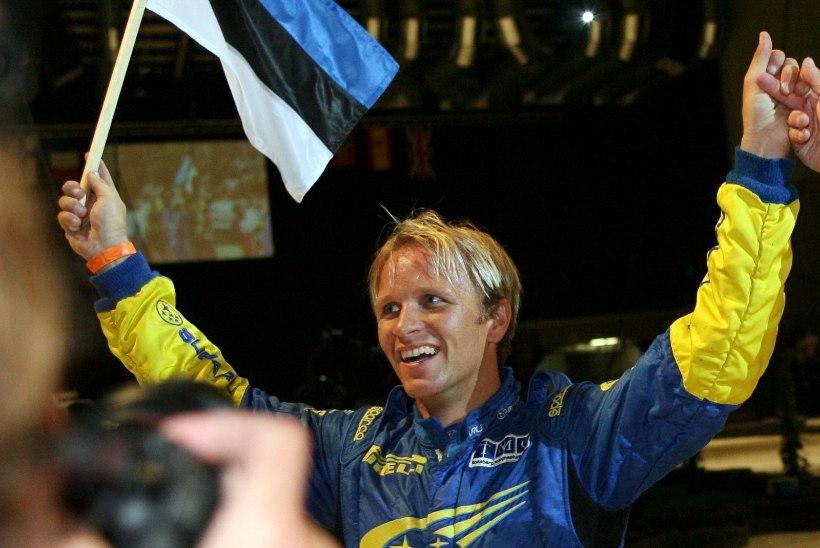 Petter Solberg meenutas, kuidas Malcolm Wilson ajas ta nutma: olin liiga kiire ja sain s**a kaela
