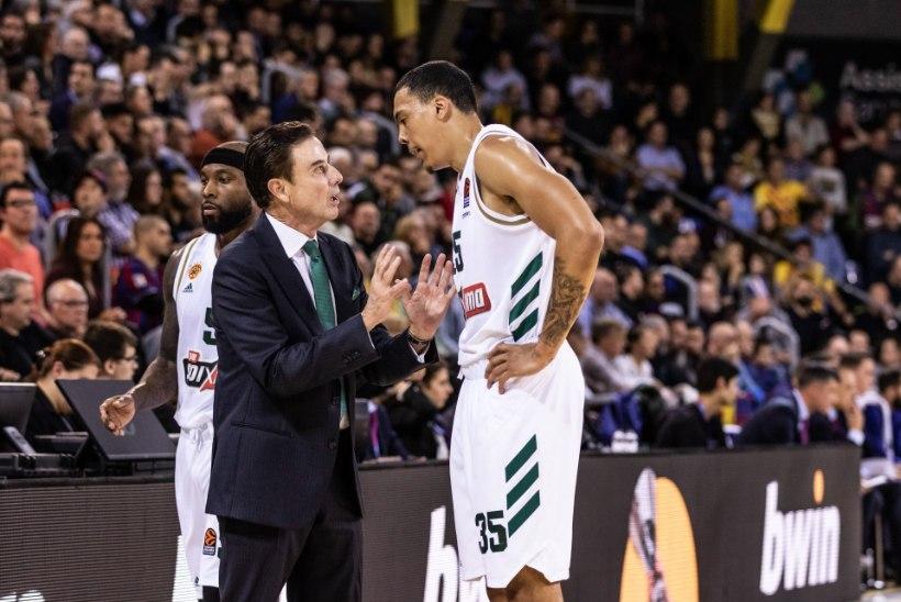 Põhja-Makedoonia tõi Eestiga mänguks satsi NBA kogemusega jänki, Venemaa suurimad tähed Tallinna ei sõida