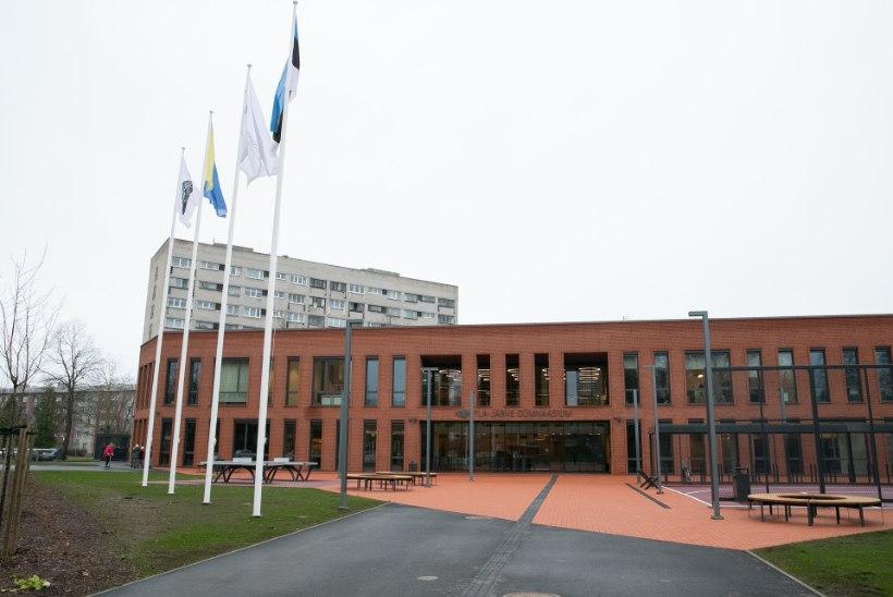 Ida-Viru koolijuhid: vene emakeelega gümnasistidele ei sobi distantsõpe