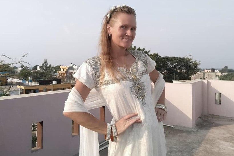 KAHEKSA KUUD KOROONALÕKSUS! Koju jõudnud Airi Vipulkumar Kansar: elada seal ei tahaks, sest India ühiskond on väga keeruline