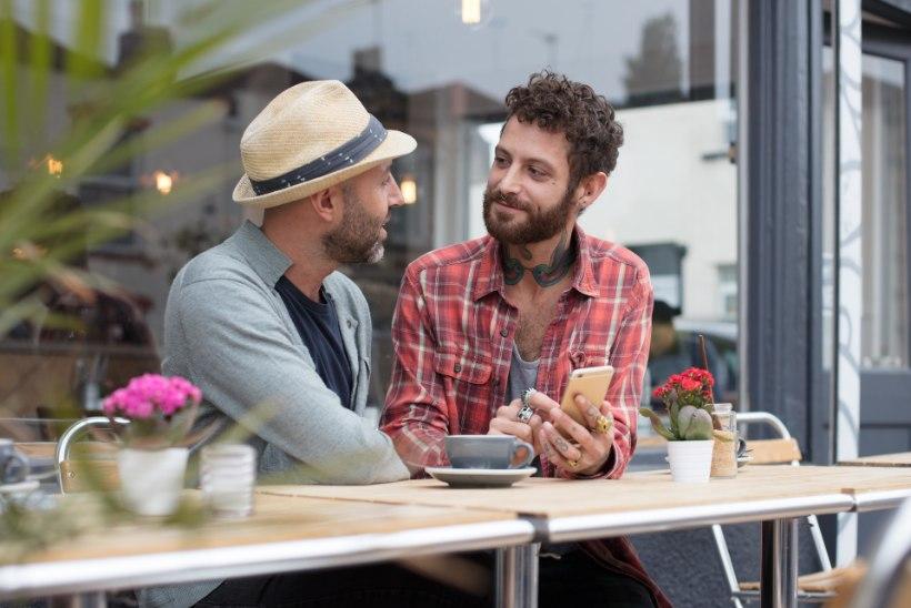 UURING: samasooliste paaride suhtlus on kvaliteetsem