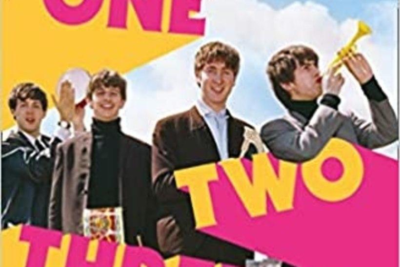 The Beatlesi biograafia pälvis kõrge auhinna