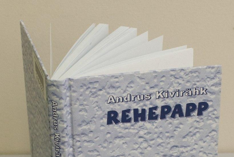 """""""REHEPAPP"""" 20(20): kuidas oleks raamatu tegelased toime tulnud sooja, koroonat täis novembriga?"""