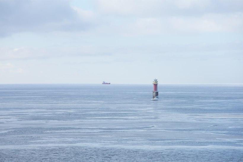Tõnis Erilaiu lehesaba | Kuidas Ahto Tallinnast maailmareisile läks
