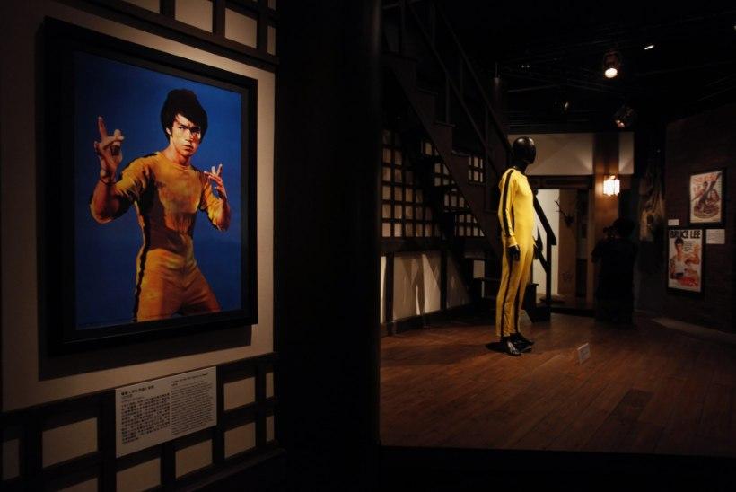 MÄLUMÄNG | Võitluskunstide meister Bruce Lee