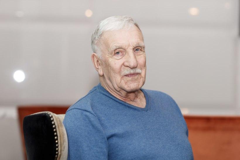 80 on vaid number passis – endine tippujuja töötab Türil treenerina