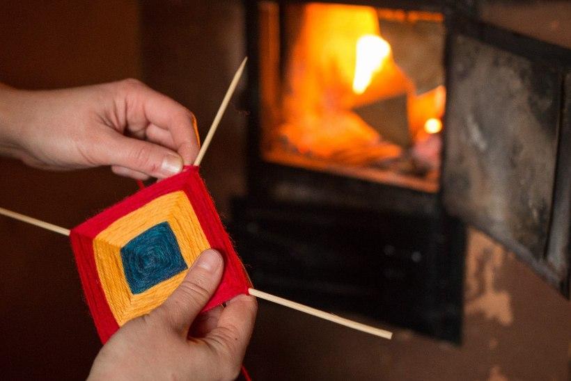 Esivanemate pühadekombed: sügisest jõuludeni tasub tuulevaiksel päeval kodus hingi vastu võtta