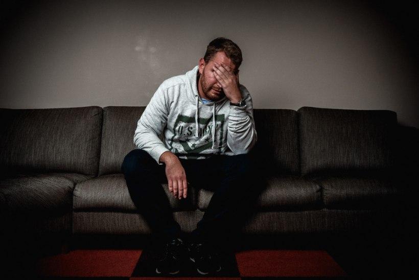 EHMATAV SELJAVALU? Taastusarst selgitab, kas selle taga võivad peituda ohtlikud haigused