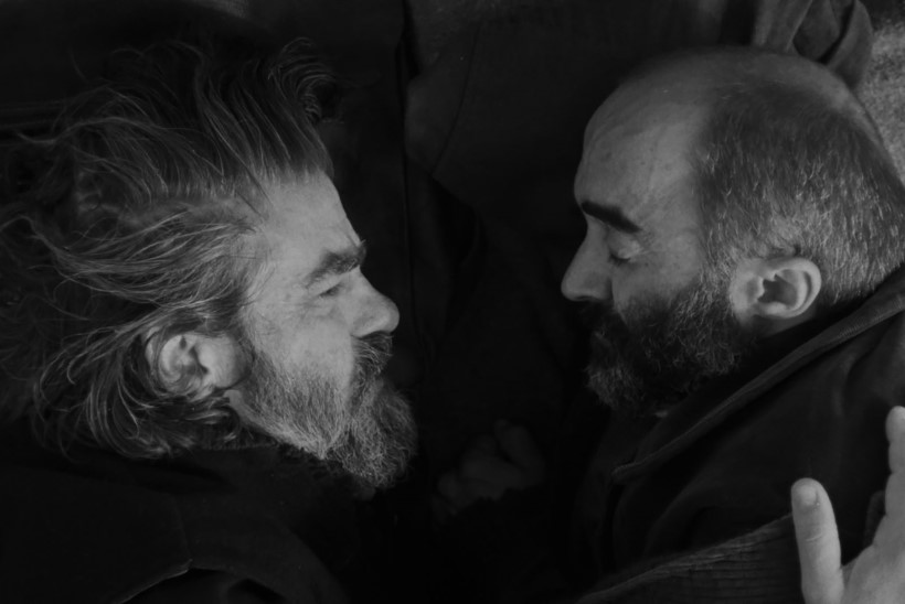 PÖFFi-RADAR   2. nädal – naljaga on väga-väga sandisti, aga Iraan teeb ikka häid filme