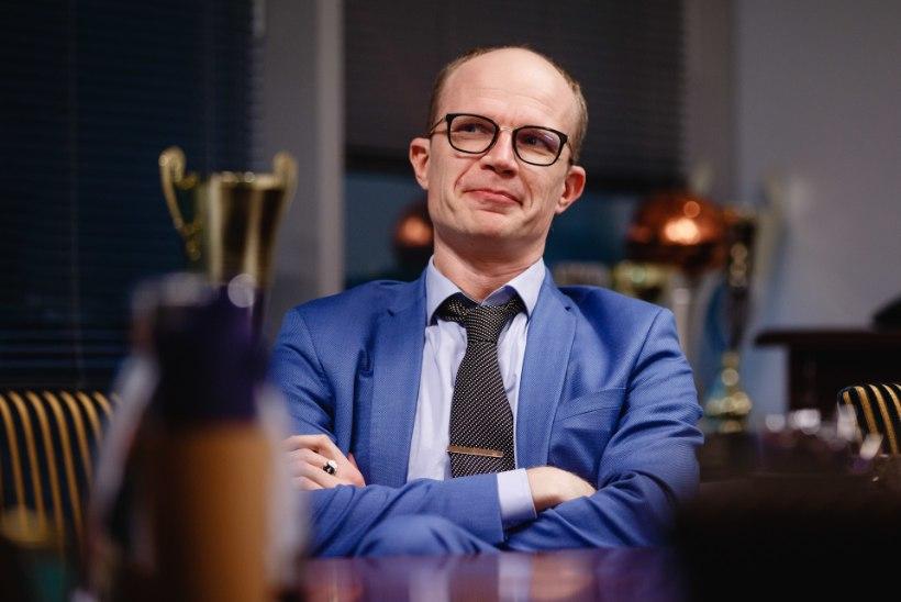 Advokatuuri juht Jaanus Tehver: igas eluvaldkonnas on nähtav hiiliv veendumus kõike ette kirjutada