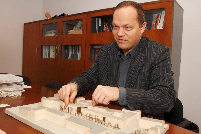 Selgus rahvusooper Estonia uus peadirektor