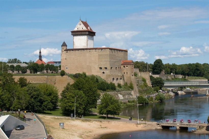 Tõnis Erilaiu lehesaba | Kuidas Narva lahingud võideti ja kaotati