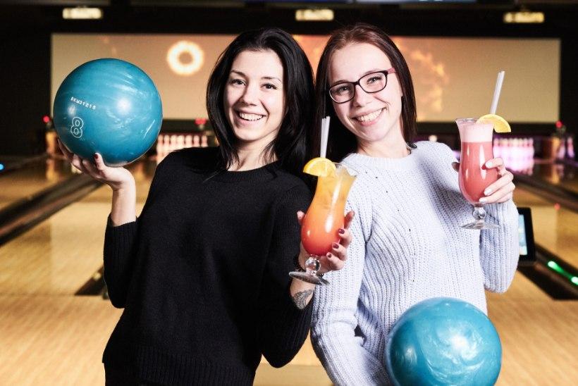 Kingi Kuulsaali kinkekaart – rõõm bowlingust, piljardist ja maitsvast toidust!