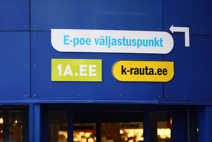 """MUSTAL REEDEL PIGISTAME VIIMASE VÄLJA! Sariskeemitaja upitas Eestis """"soodushinnad"""" kõrgemaks kui tavalised"""