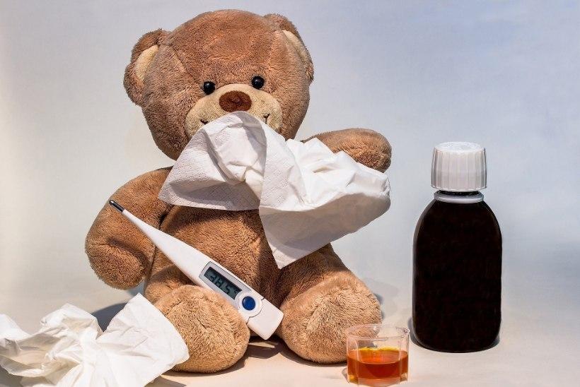 VIIRUS KIMBUTAB KA IMIKUID: ära tee köha ja nohu ravimisel neid vigu!