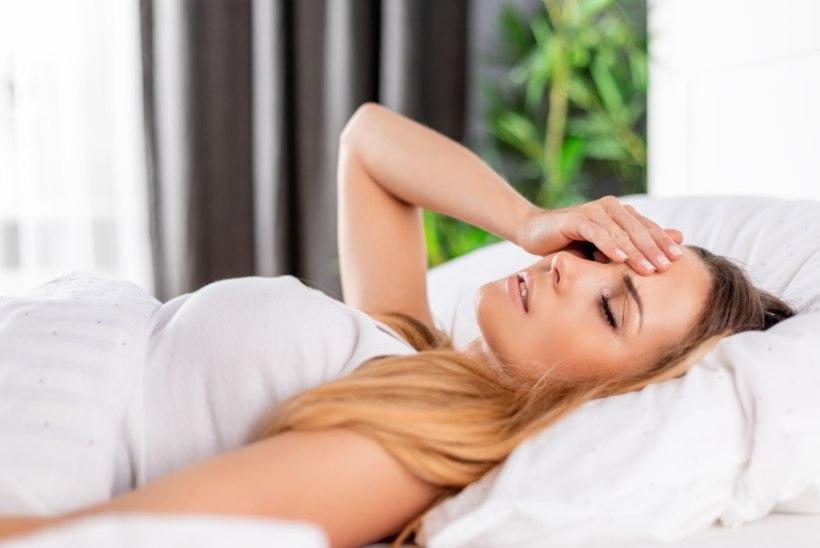 """Blue Morning """"pohmelliplaaster"""" leevendab pohmelli ränki sümptomeid!"""