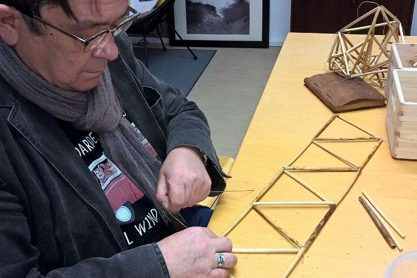 Ettevõtja Olavi Antonsi lapsepõlves oli jõulukroon vastupanu sümbol