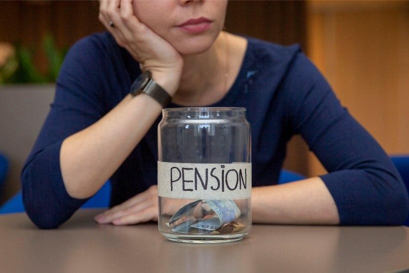 STOPP! Vaata, kui paljud peatasid maksed teise pensionisambasse
