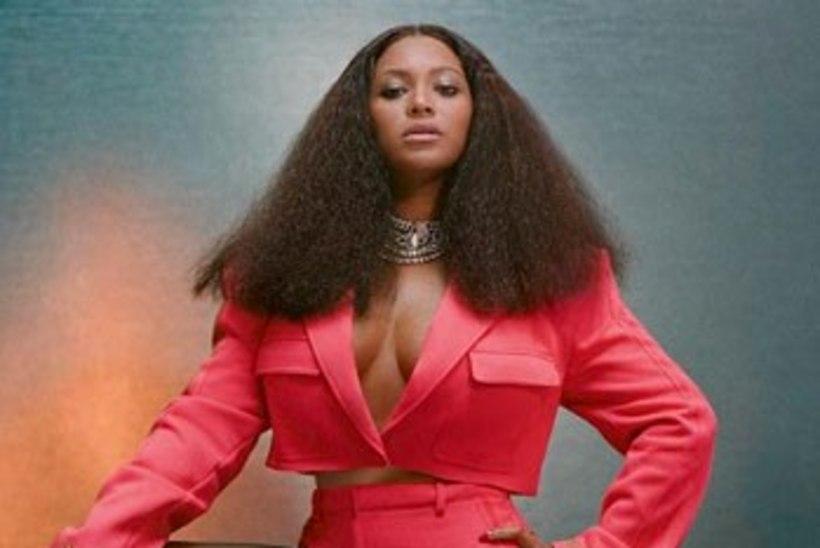 Beyoncé paljastas oma ihu... ning ootamatu hobi