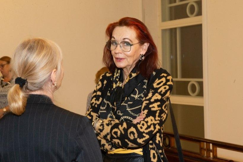 GALERII   Konrad Mäe preemia laureaat on Mall Paris