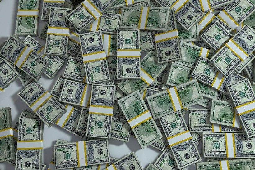 Kas teie teate, kui mitu miljonit Activision Blizzard vaid kolme kuuga mikromaksete pealt teenis?