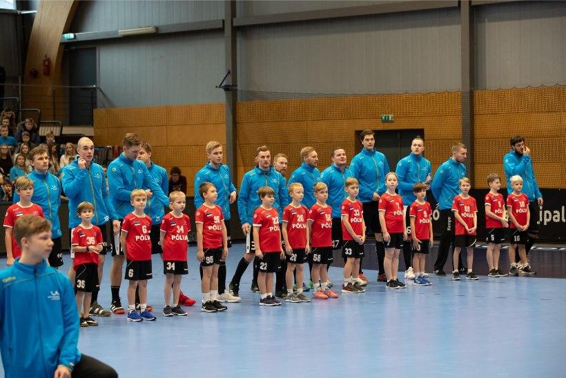 Eesti koondise homne vastane pidi loobuma mitmest mängijast