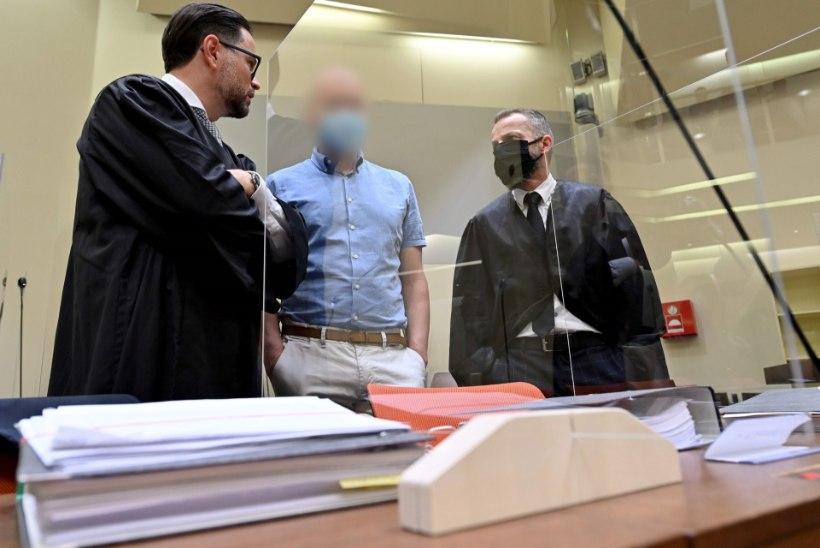 Arutelu Saksamaa kohtusaalis: kui palju eestlased ikkagi dopinguarstile maksid?