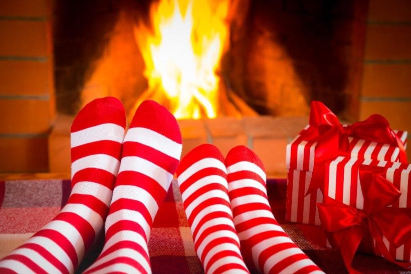 Eestlaste leiutis aitab teha talveõhtud soojemaks ja hubasemaks