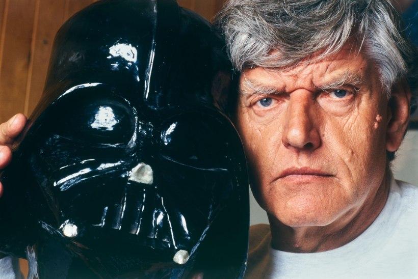 VÄRSKE INFO: Darth Vaderi osatäitja viis hauda koroonaviirus