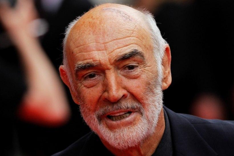 Selgus Bondi-tähe Sean Connery surma põhjus