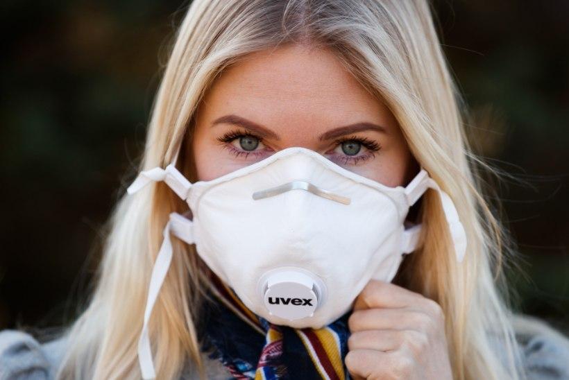 Teadusuuringud ja loomulikud eksperimendid. Arst: mida pole maskide kohta seni räägitud?