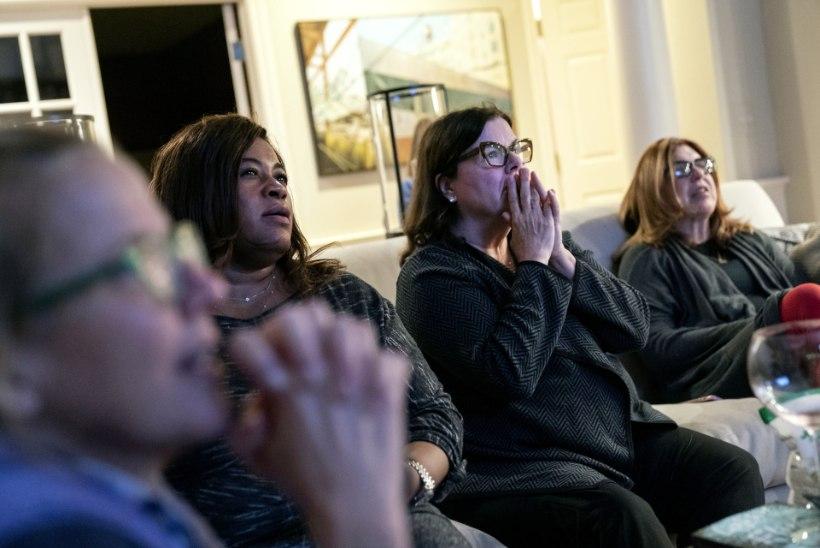ÕL USAs | BIDENI PETTUMUS: loodetud suurt võitu ei tule kindlasti