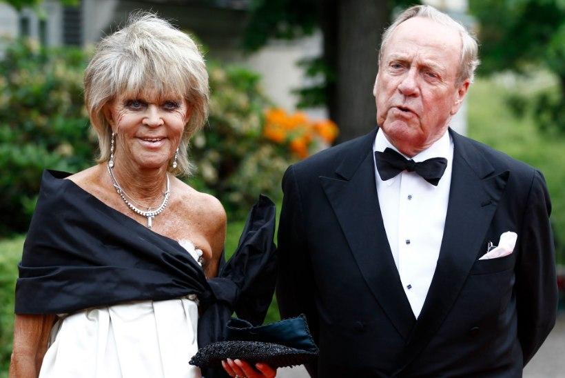 Rootsi kuninga õde langes netipetturi ohvriks