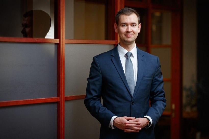 Advokaat Robert Sarv aukohtus võitmisest: alati on hea elus kaugemale jõudnud inimestega diskuteerida