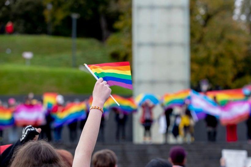 HÄÄLED KUULDAVAKS | Homoseksuaalne nooruk: meid on palju rohkem, kui arvate! Enamikku te lihtsalt ei tunne ära