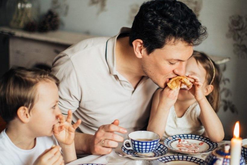 Soovitused, mida tasub teada: 24 head nippi, kuidas olla parem isa