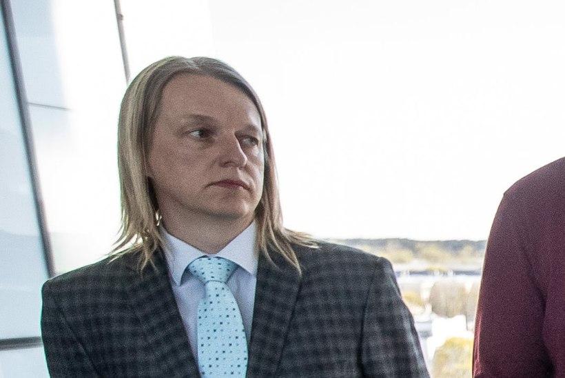 Helme loodab uue keskkonnaministriga vältida Karu-laskmist