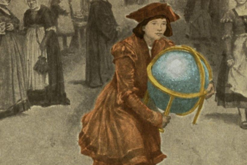 """Astronoomilise revolutsiooni teinud taanlane: """"Olen avastusest oimetu."""""""