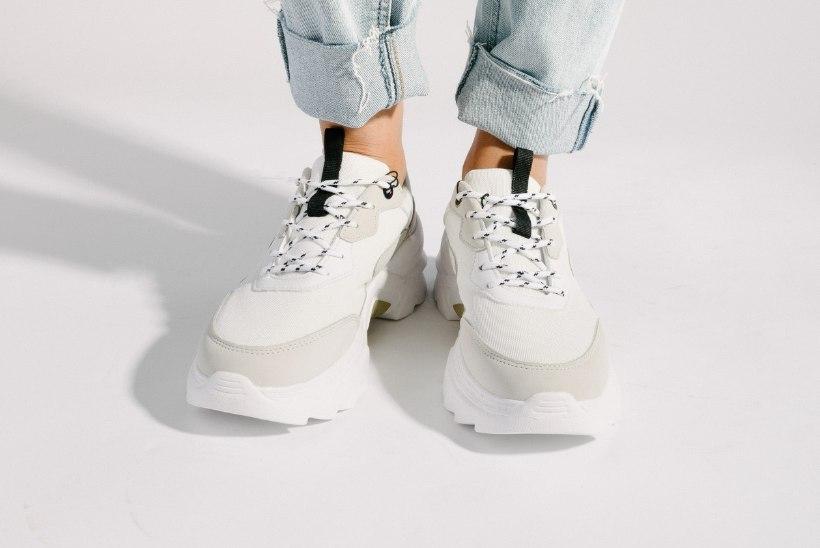 PÕHJALIK JUHIS: leia teksapükste kaaslaseks õige jalats