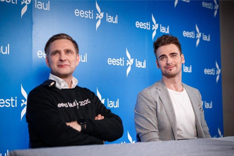 """""""Eesti laul 2021"""" konkursile esitati 156 laulu: seekord on valik väga mitmekülgne nii stiililiselt kui ka esitajate poolest"""