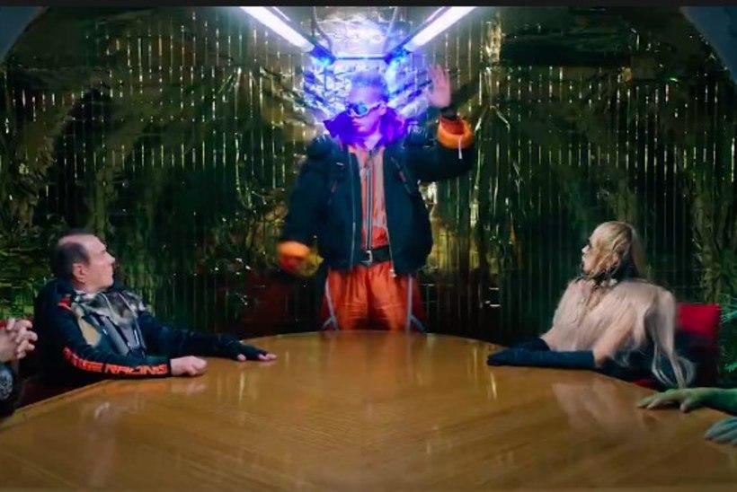 VAATA   Nublu ulmelises muusikavideos teevad kaasa ka tuntud Eesti näitlejad